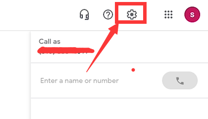 How to Transfer Google Voice Number to another Gmail? 2